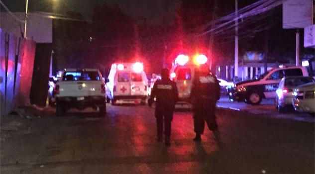 Tres muertos en balacera en San Pedro, Nuevo León