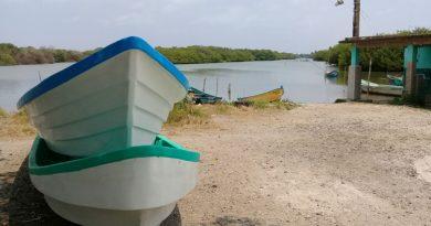 Veda de camarón afectará economía de pescadores