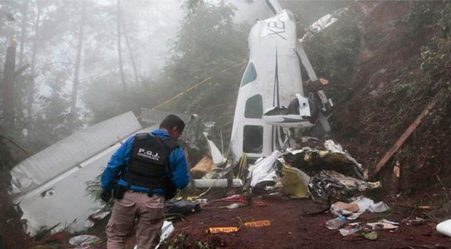 Veracruz Desploma Avioneta Muertos