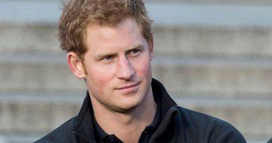 ¡OMG! El príncipe Enrique quería dejar la realeza