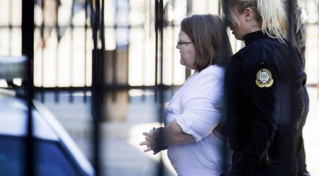 Enfermera confesó haber matado a 8 ancianos por su mal comportamiento