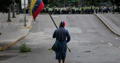 67 muertos por protestas en Venezuela