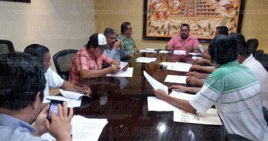 A recuento 103 paquetes electorales en Papantla