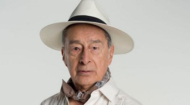 Adiós a actor Antonio Medellín