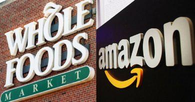 Amazon hace acurdo millonario y adquirirá Whole Foods Market