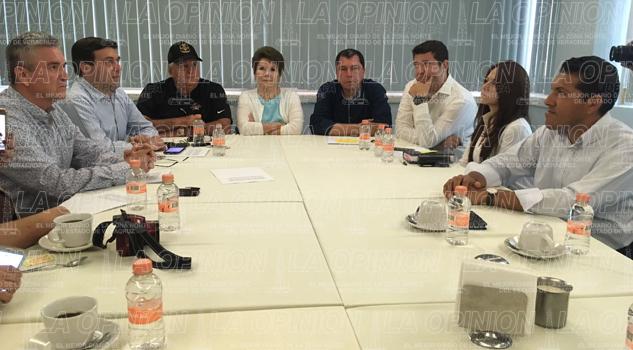 Anuncian renovación en la directiva del Consejo Coordinador Empresarial
