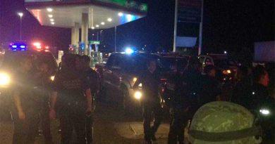 Asesinan a seis personas en un bar de Apaseo el Alto