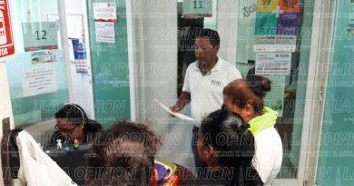 Avanza el proceso de la reubicación de becas del Ramo 033