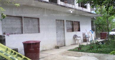 Balean casa del candidato del PRI en Coxquihui