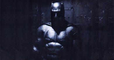 """Batman estrena traje en """"La Liga de la Justicia"""""""