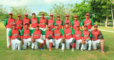 Beisbol Boca del Río Nacional