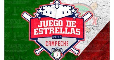 Beisbol Juego Estrellas Campeche