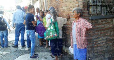 Beneficiarios de 65 y más exigen pago puntual