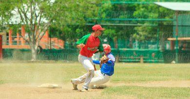 Boca del Río Campeón Beisbol Poza Rica