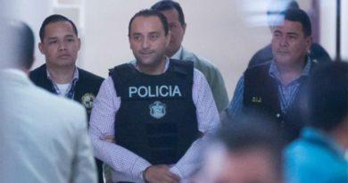 Borge rechazó su extradición a México