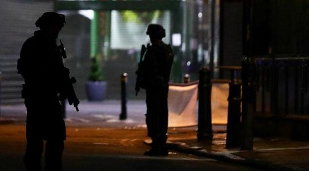 Británico y marroquí dos de los tres autores del atentado en Londres