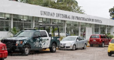 CORRUPCIÓN E IMPUNIDAD MANDAN EN LAS FISCALÍAS