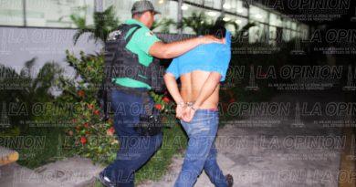 Cae secuestrador mientras cobraba rescate