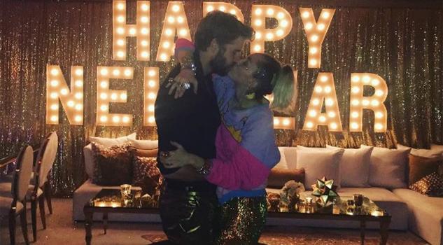 Conoce el nidito de amor de Miley Cyrus y Liam Hemsaworth