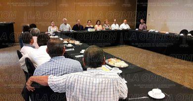 Central Mexicana de Servicios Generales Celebra Ciclo Conferencias