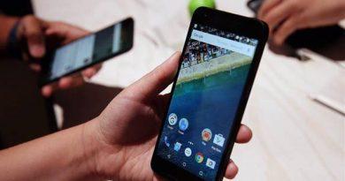 Cinco millones personas ya tienen celular