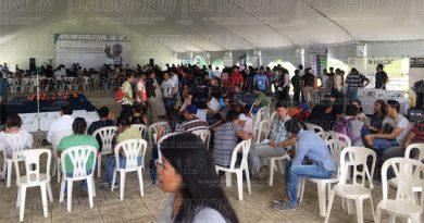 Colombia queda fuera del Robochallenge