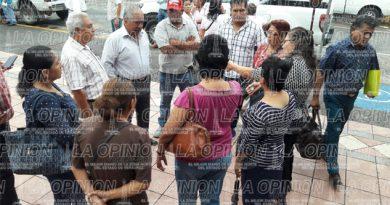 Colonos de la Salvador Allende piden introducción de agua potable