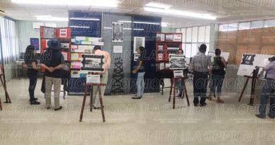 Conalep realizan la XXIX muestra del quehacer educativo