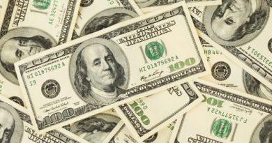 Dólar amanece en 18.17 pesos