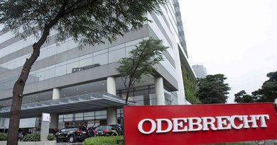 Denuncian caso de sobornos de Odebrecht en México