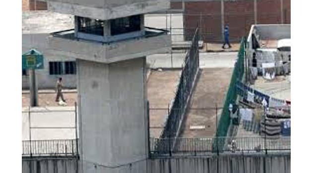Destituyen al director del penal Neza Bordo por caso Valeria