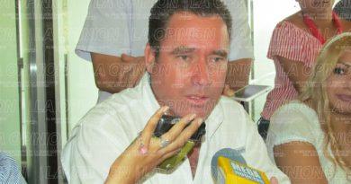 Diputado del PAN violó veda electoral