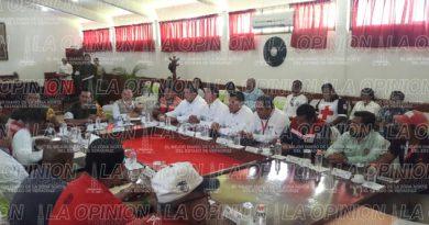 Directores de Protección Civil desdeñan reunión