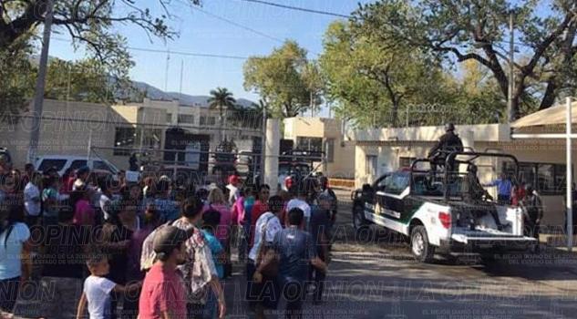 Dos policías muertos por balacera en el penal de Ciudad Victoria
