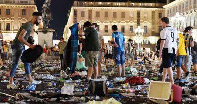 EI asegura que fue por venganza el atentado perpetrado en Londres