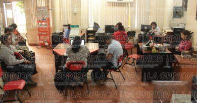 Ejerce SNE solo 3 millones de pesos en la Zona Norte