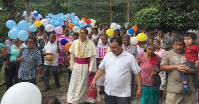 El Palmar Congregación Pastoral
