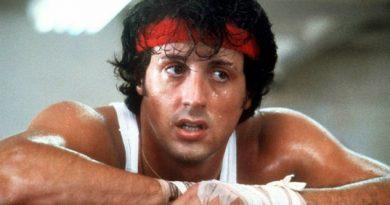 El emotivo mensaje de Sylvester Stallone