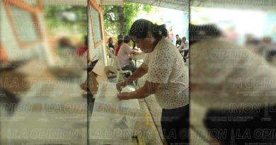 Elecciones empantanadas en tres municipios de la ZN