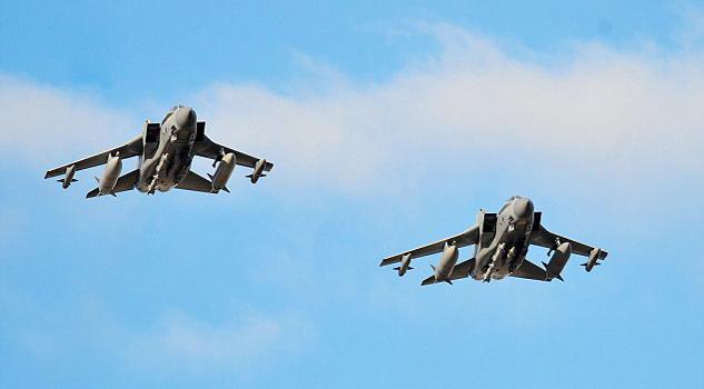 Estados Unidos derriba dron armado en Siria