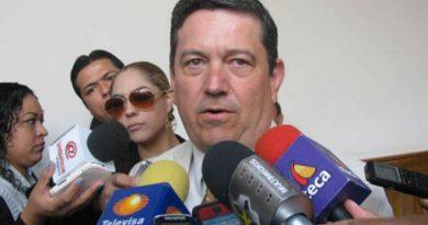 Ex secretario de Obras Públicas de Nuevo León