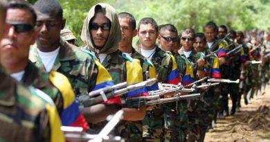 FARC dejan oficialmente las armas