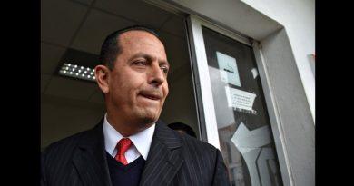 FGE debe denunciar a Arturo Bermúdez