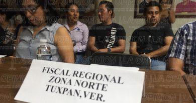Fiscal Regional, desinteresada por Alerta de Violencia de Género
