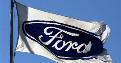 Ford exportará desde china su auto compacto Focus