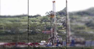 Fracking costoso y dañino