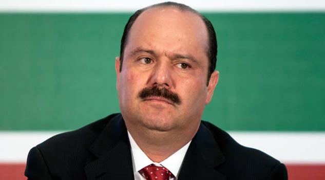 Giran orden de aprehensión en contra de César Duarte