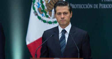 Hará Peña Nieto visita de Estado a Guatemala