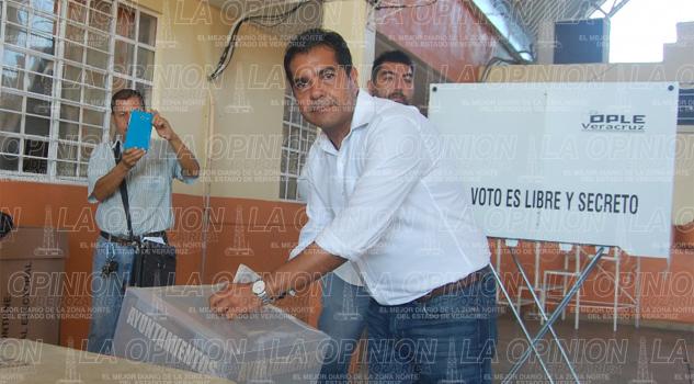 Impugnan proceso electoral