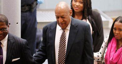 Inició el jucio contra Bill Cosby por abuso sexual